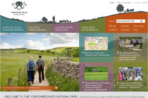 Yorkshire Dales National Parks Authority