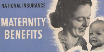 Image of Maternity benefits