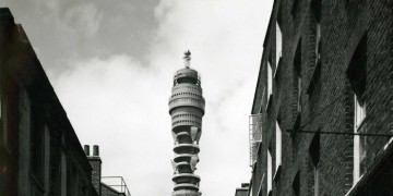 Image of Post Office Tower