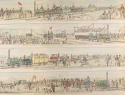 Image of Railway life