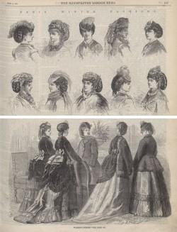 Image of Paris fashion