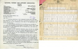 Image of Letters from Mary Whitehouse
