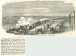 Image of Railway accident