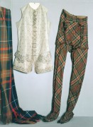 Image of The Prince's clothes