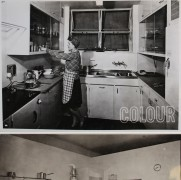 Image of Kitchens of the future