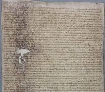 Image of Magna Carta, 1225