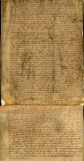 Image of Charter of the Forest,1225