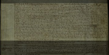 Image of Ordinance of the Magnates, 1259