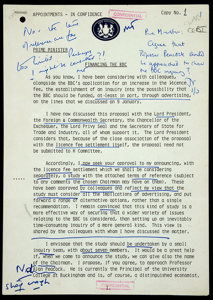 How to write a letter the indian president how to prime minister s office files prem 1985 the national archives how to write a letter the president of india spiritdancerdesigns Images