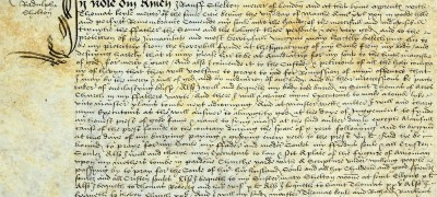 English Reformation c1527-1590 - The National Archives