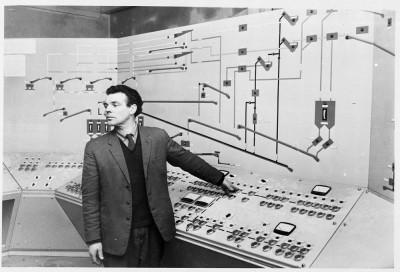 Men at work, 1965 (catalogue reference: COAL 80/1132)