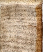 Image of Articuli super cartas, 1300