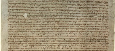 Image of Magna Carta, 1297