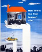 Image of Lansbury Estate poster