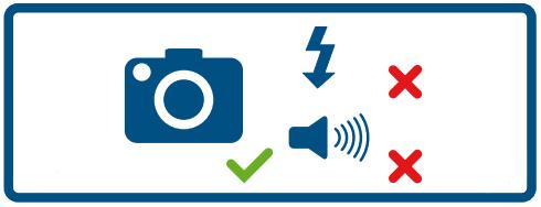 camera-sound-off