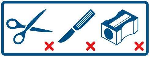 no-sharp-objects