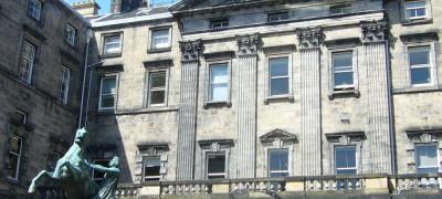 Image of The Royal Exchange