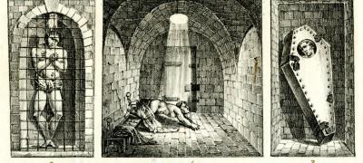 Image of Private asylum