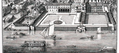 Image of Somerset House
