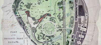 Image of Regent's Park