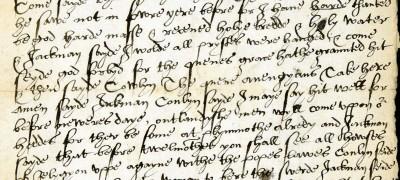 Image of Views on Mary Tudor