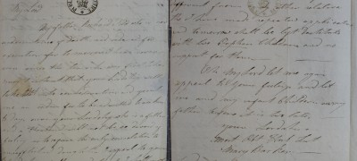 Image of Plea to Sidmouth