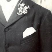COPY1-417-500 Close up on his torso
