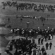 COPY1-463 Close-up of crowd