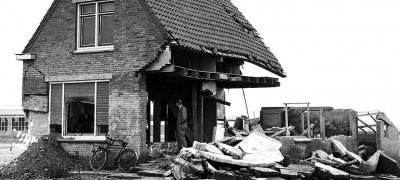 Image of Storm damage