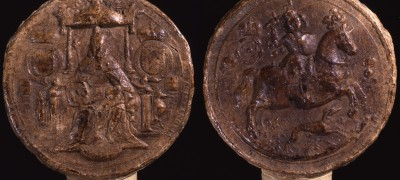 Image of The Great Seal