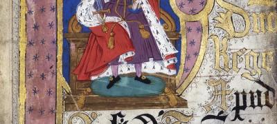 Image of Image of James I