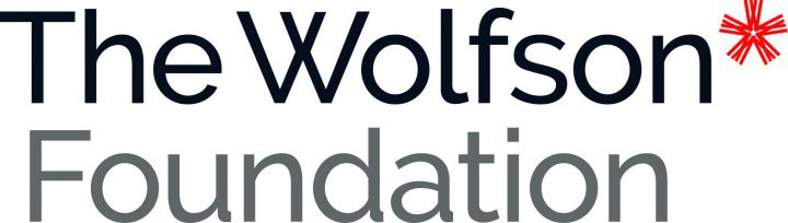 Wolfson Foundation logo