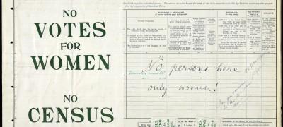 Image of Census Boycott