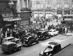 Image of Oxford Circus