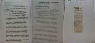 Image of Case against the Communist Party (ii)