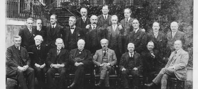 Image of First Labour Government 1924