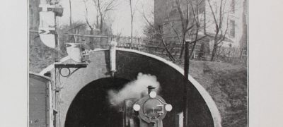 Image of Steam trains