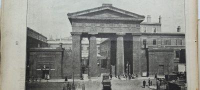 Image of Euston Station