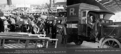 Image of General Strike