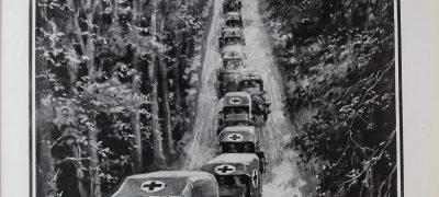 Image of Ambulance transport
