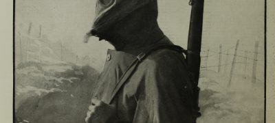 Image of Gas mask