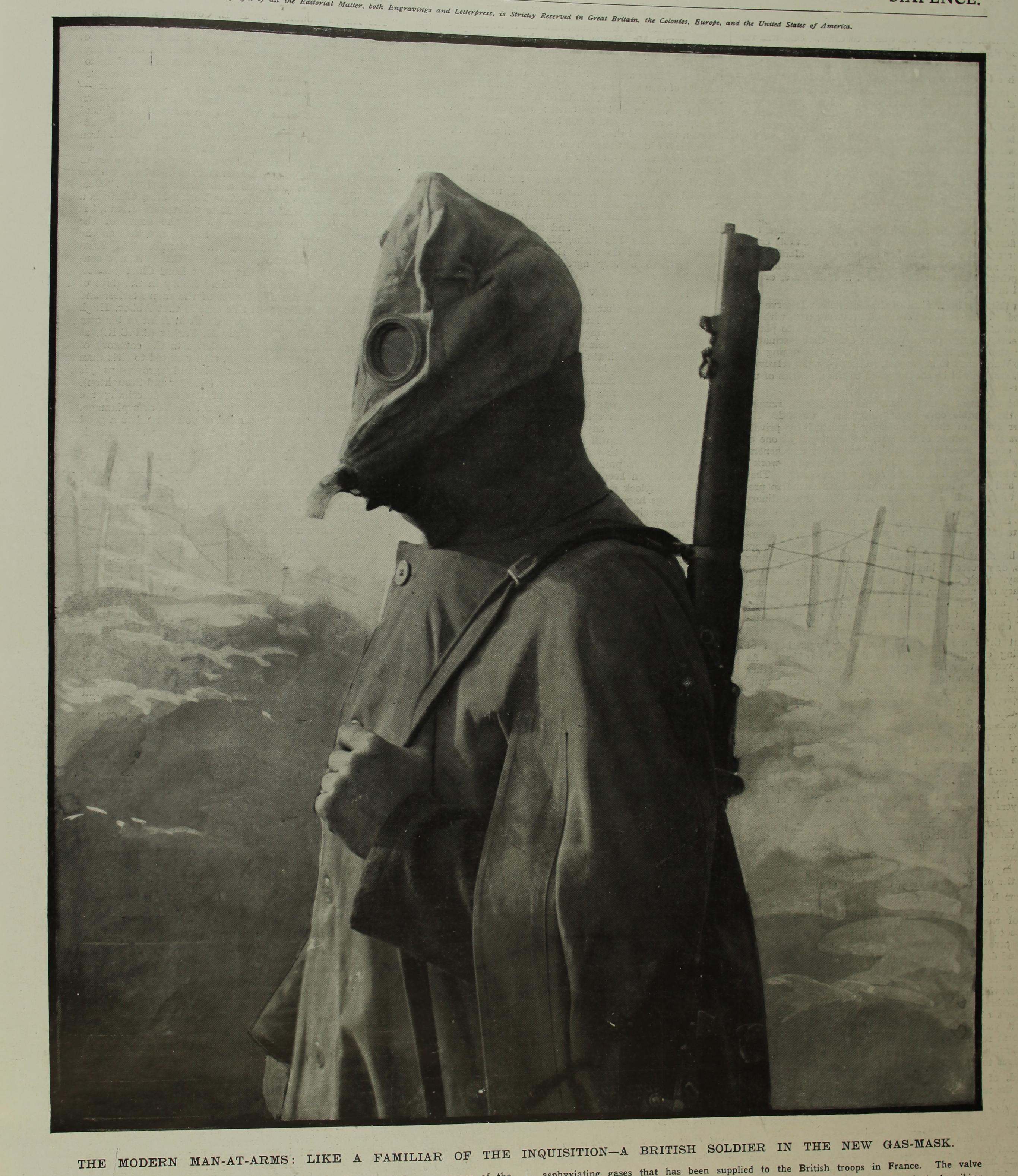 ZPER 34/147 gas mask