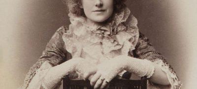 Image of Ellen Terry