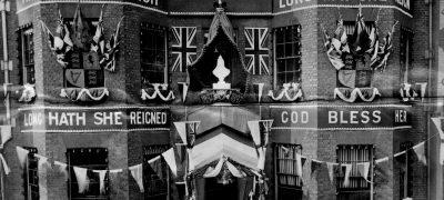 Image of Queen Victoria