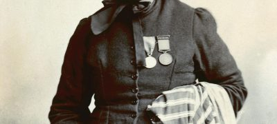 Image of Mary Wheatland