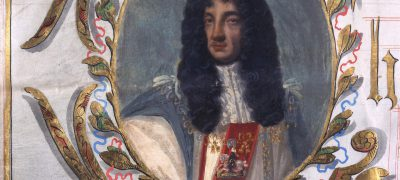 Image of Charles II