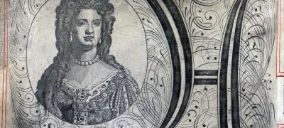 Image of Queen Anne