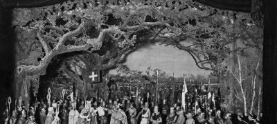 Image of Magna Carta drama