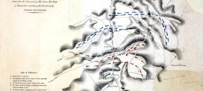 Image of Battle of Waterloo 1815