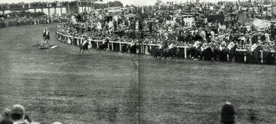 Image of Epsom Derby 1913
